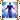 Неистовая Мощь / Тип: астрал / Вам на 18 ходов Атака Астрала +18